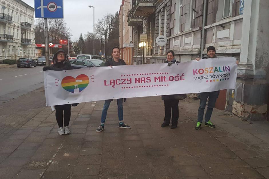 Historyczny, i pierwszy tegoroczny marsz równości. Już 6 kwietnia