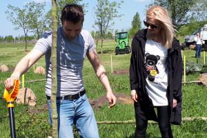 WROśnij we WROcław: Wrocławianie zasadzą drzewa, w których cieniu usiądą ich dzieci?