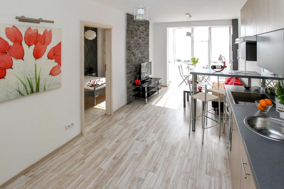 Skawina zyska 140 mieszkań w ramach programu Mieszkanie Plus