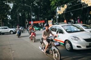 Tak tworzy się smart city w...Wietnamie