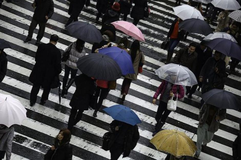 Wyrwa w demografii. Polska zmaga się z ogromnym kryzysem demograficznym