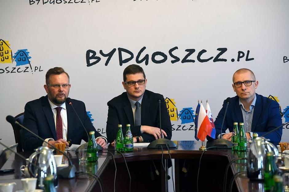 Bydgoszcz: Rozbudowa ulicy Grunwaldzkiej może zostać opóźniona przez działania wojewody
