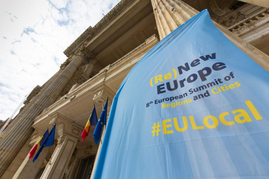 Brexit. Regiony i miasta przygotowują się na każde rozstrzygnięcie