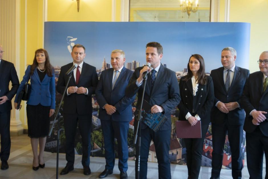 Największe polskie miasta rozważają pozew za niedofinansowanie oświaty