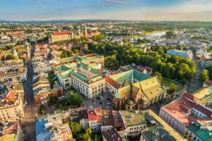 Krakowski urząd marszałkowski jeszcze poczeka na nową siedzibę