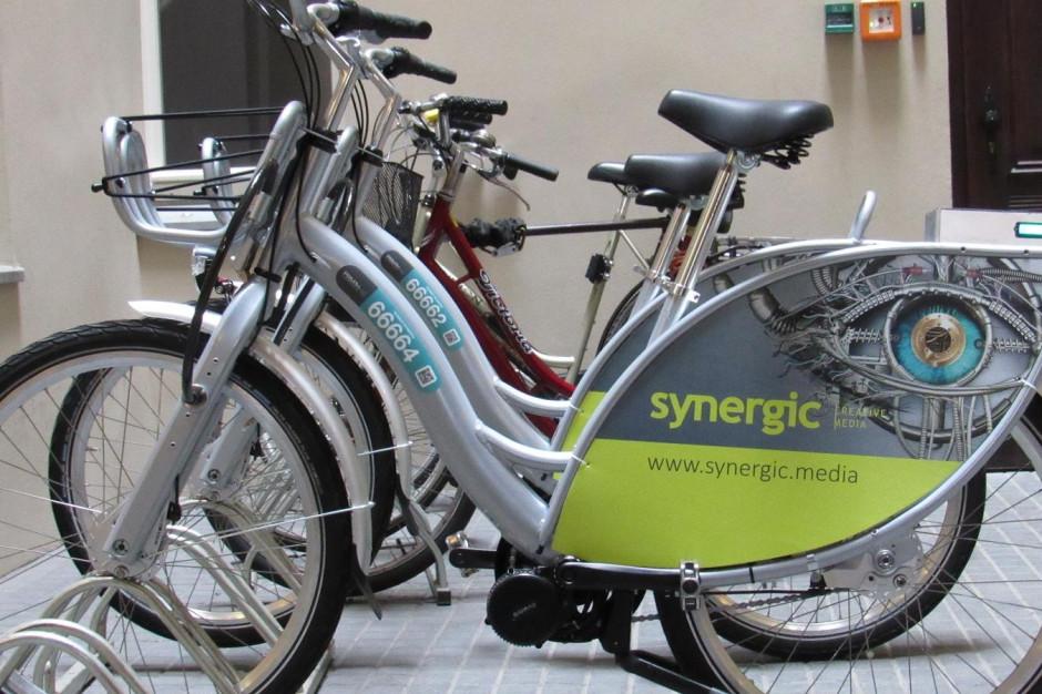 Trwają testy systemu 4. generacji rowerów miejskich