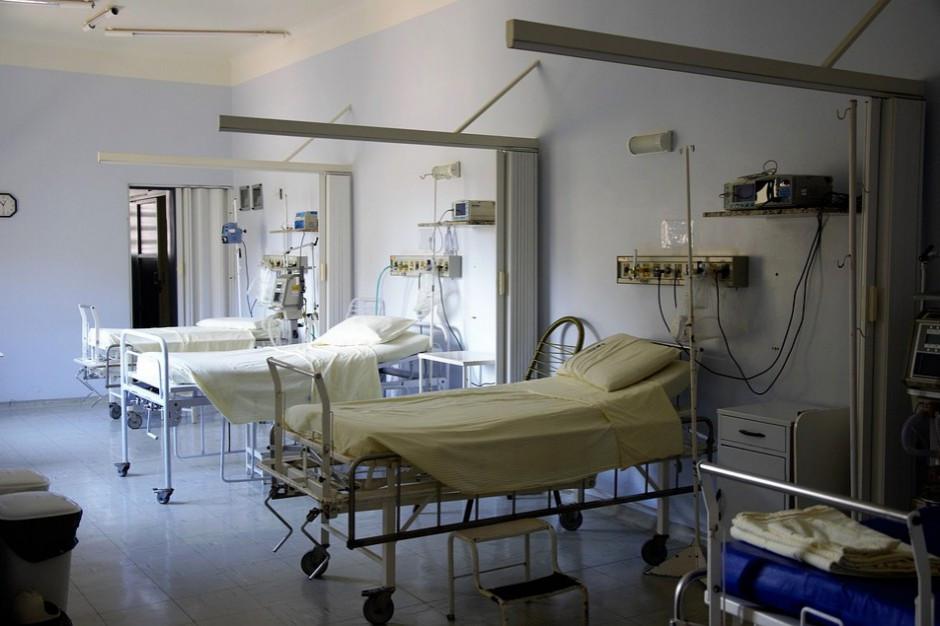 Specjalistyczny sprzęt za 5,5 mln zł trafił do szpitala MSWiA w Krakowie