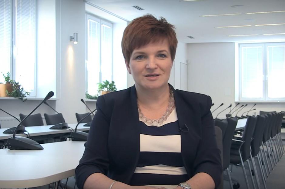Urszula Augustyn (PO): 6 mld zł na podwyżki dla nauczycieli można znaleźć w budżecie