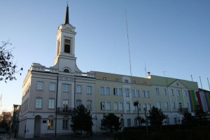 Prokuratura ustala przyczyny śmierci urzędnika
