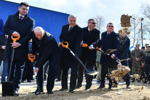 Most połączy województwo małopolskie ze świętokrzyskim