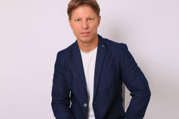 Daniel Beger został prezydentem Świętochłowic w 2018 r. (fot.FB/Przyjazne Świętochłowice)