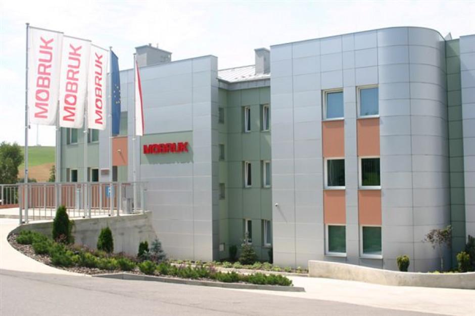 Mo-Bruk zamyka składowisko odpadów w Wałbrzychu
