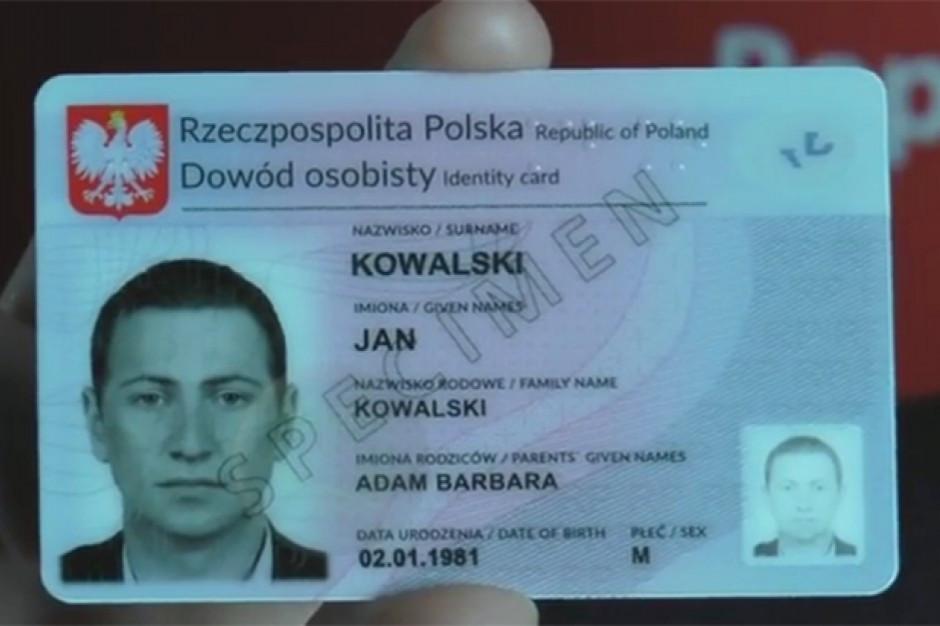 Ministerstwo rozlicza projekt Pl.ID. Do końca marca chce złożyć wniosek do Komisji Europejskiej