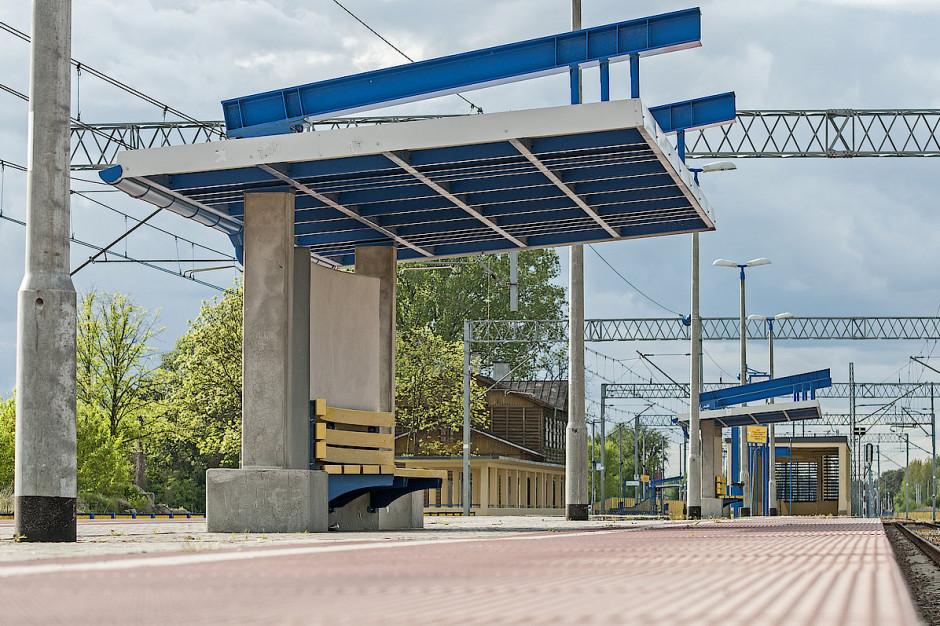 Lubuskie: Przystanki i stacje kolejowe będą lepiej oznakowane