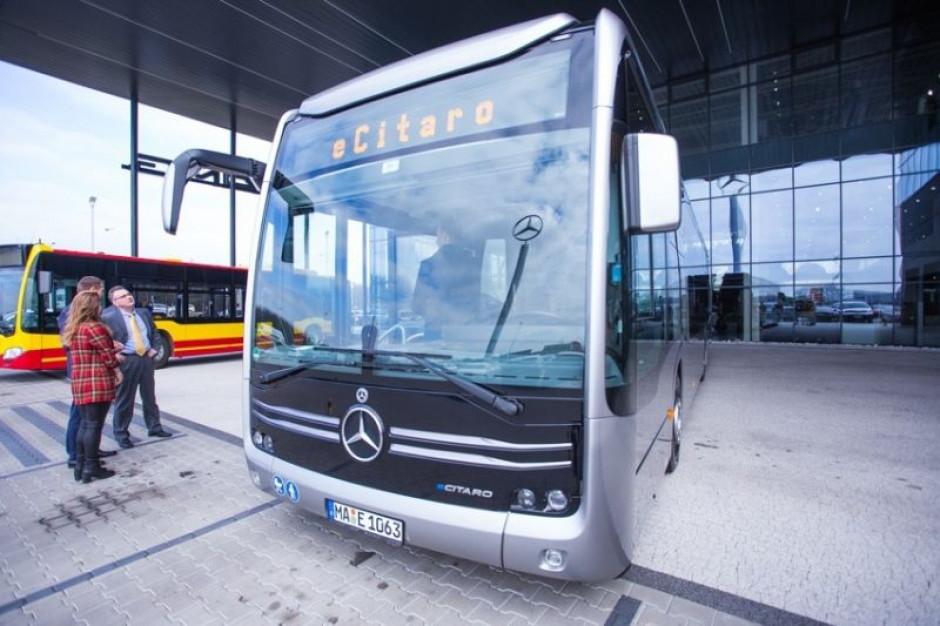 Wrocław podpisał umowę na 50 nowoczesnych autobusów za 97 mln zł