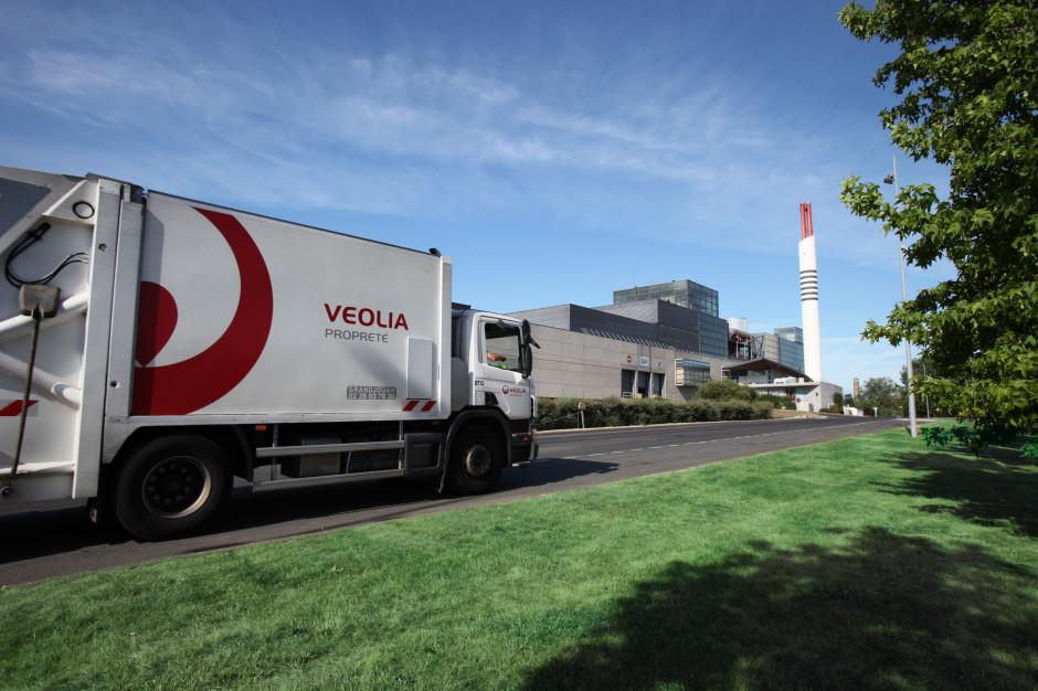 Veolia chce budować małe ciepłownie. To pomysł na odpady resztkowe?