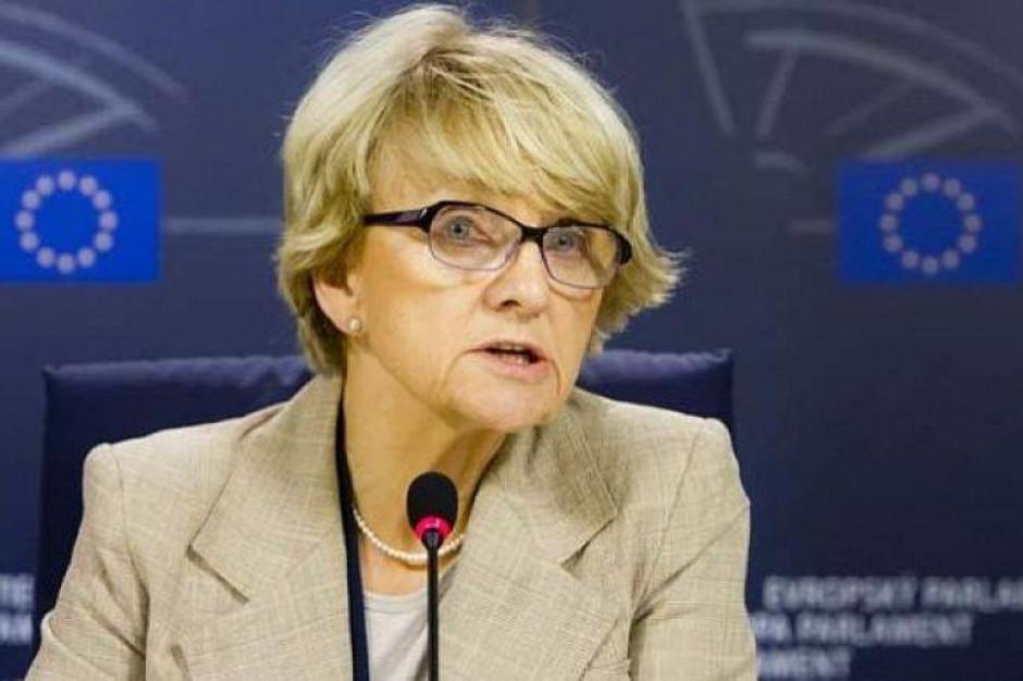 Platforma Obywatelska: Start Danuty Hübner w wyborach do PE pozostaje kwestią otwartą