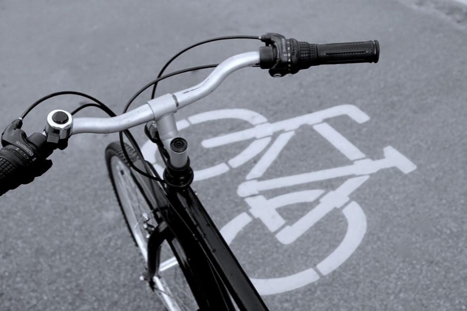 Poznań. Od poniedziałku rusza budowa nowych dróg rowerowych