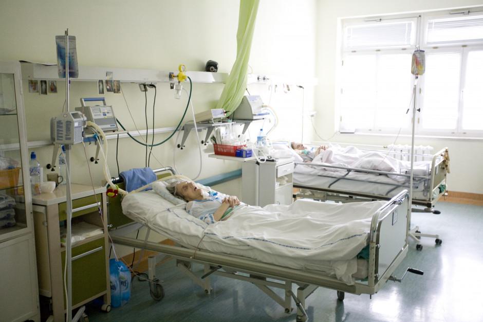 Szpital Powiatowy w Sławnie w coraz gorszej sytuacji. NIK: to może czekać też inne placówki