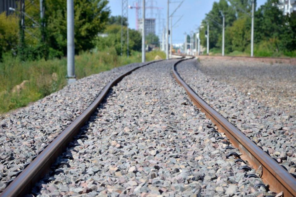 Blisko 1,6 tys. km nowych linii kolejowych do obsługi  Centralnego Portu Komunikacyjnego