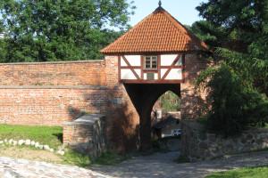 Warmińsko-mazurskie/ Mury obronne w Pasłęku zostaną wyremontowane