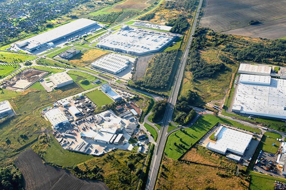 Trzynaście nowych projektów w KSSE. Ponad 1,1 mld zł inwestycji