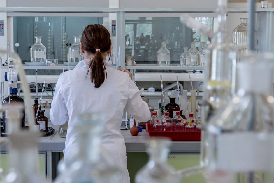 Samorząd ufundował stypendia dla studentów wydziałów lekarskich