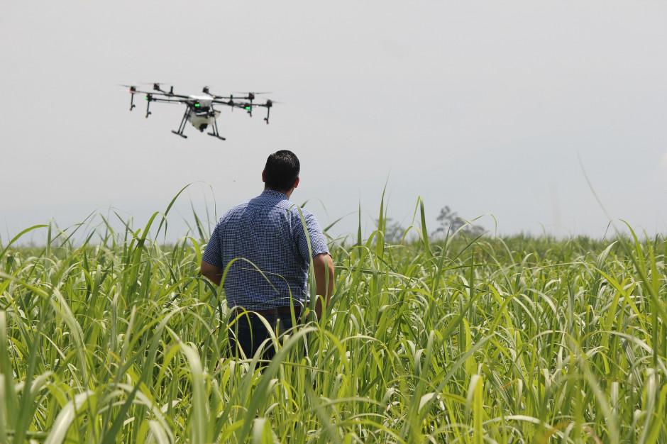 Drony pod kuratelą JST. Możliwy scenariusz, w którym dronami współzarządzać będzie samorząd