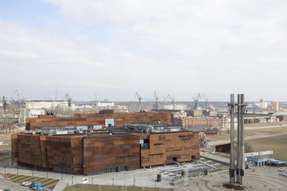 Ministerstwo: dotacja dla ECS w Gdańsku nie została obniżona