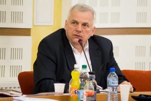 Nowy przewodniczący sejmiku na Podlasiu