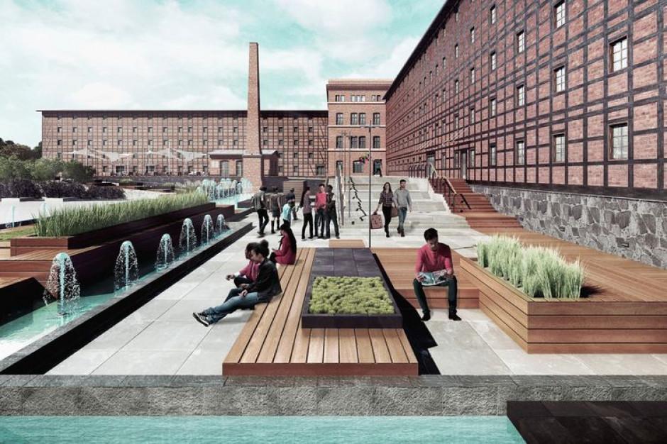 Bydgoszcz buduje Park Kultury. Inwestycja za kilkadziesiąt milionów