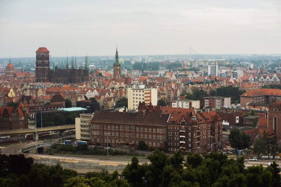 Wybory do rad dzielnic Gdańska. Ile pieniędzy trafi do poszczególnych dzielnic?