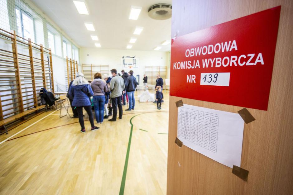 Na początku kwietnia wyrok w sprawie ważności wyborów do łódzkiego sejmiku
