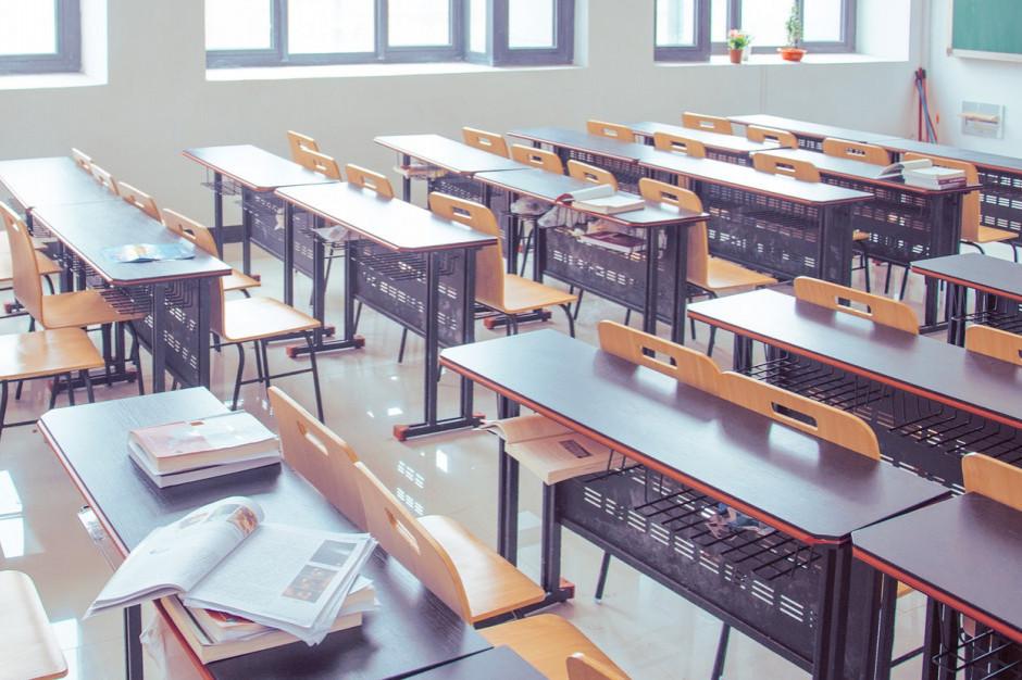 PO: rząd pokazuje, że nie zależy mu na rozwiązaniu konfliktu z nauczycielami