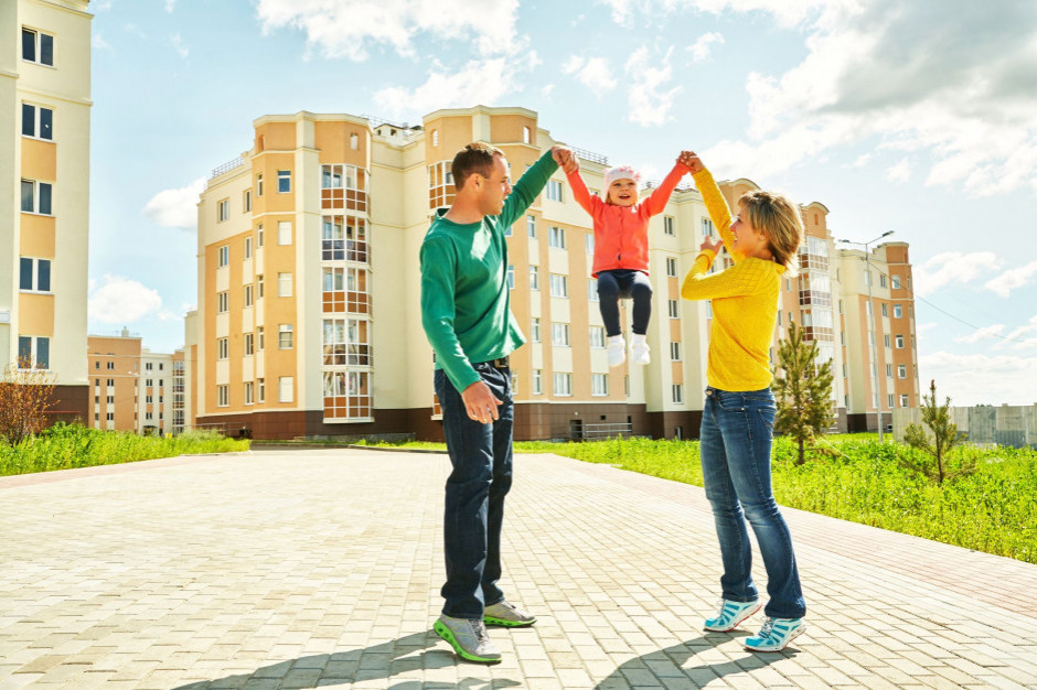 Minister Kwieciński zapowiada przyspieszenie programu Mieszkanie Plus