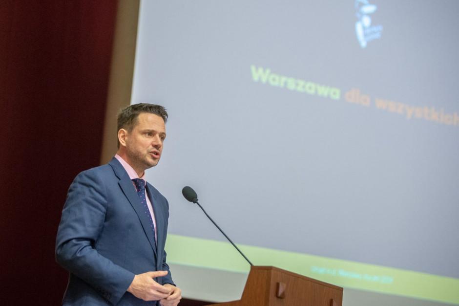 Warszawa: 90 proc. szkół przystąpi do strajku. Są wyniki referendum