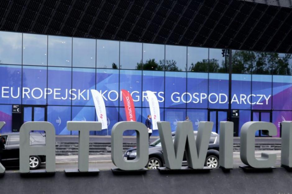 13-15 maja XI Europejski Kongres Gospodarczy w Katowicach