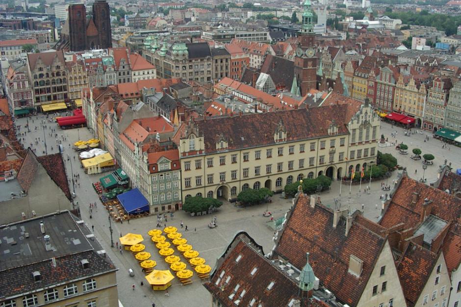 We Wrocławiu rusza 4. edycja Międzynarodowego Festiwalu Poezji Silesius