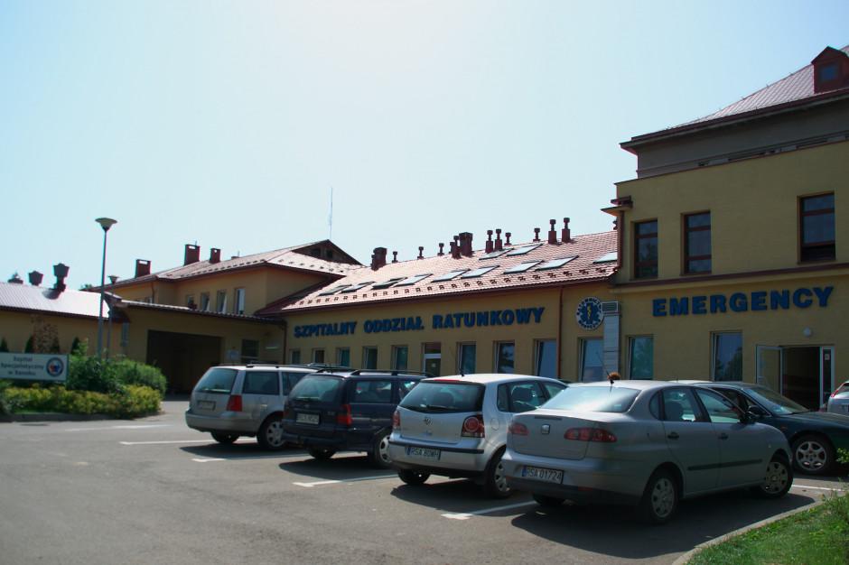 Resort zdrowia prosi wojewodę o kontrolę szpitalnych oddziałów ratunkowych na Śląsku