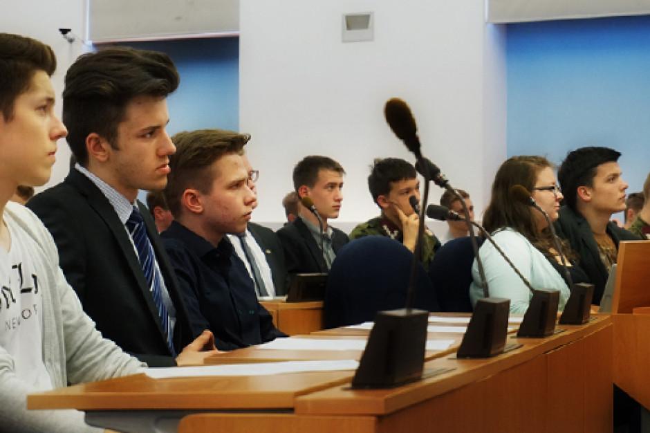 Samorząd reaktywuje Młodzieżową Radę Miasta