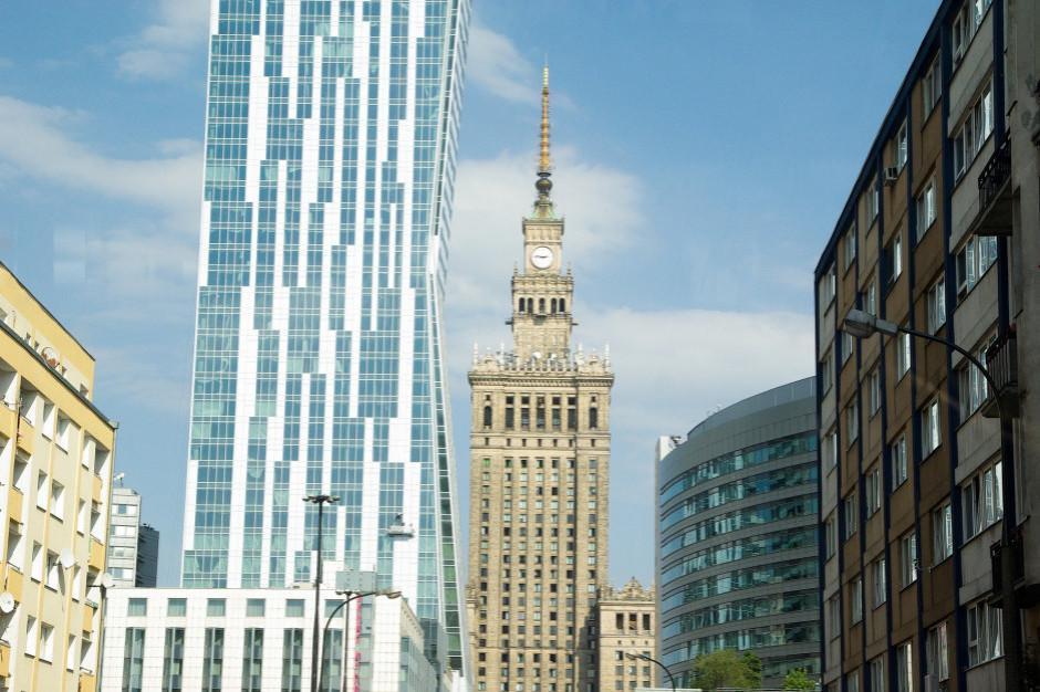 PKP PLK opracowują projekt przebudowy warszawskiej linii średnicowej
