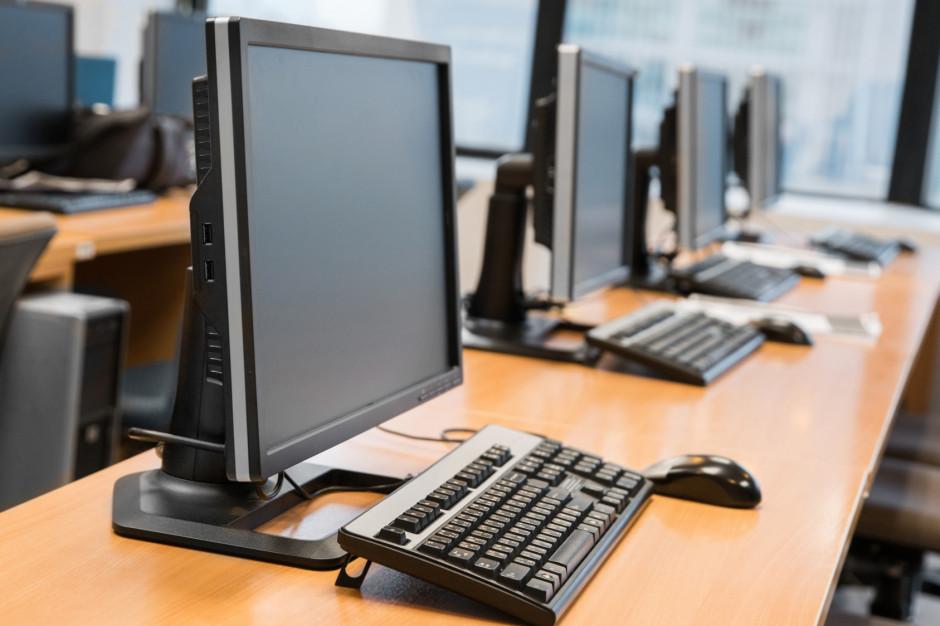 Ogólnopolska Sieć Edukacyjna się rozrasta. 3 tys. szkół z szybkim internetem