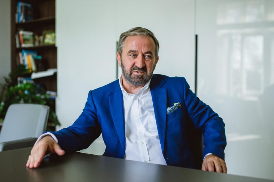 """Gdańsk: """"Jesteśmy najtańsi w tworzeniu miejsc pracy"""""""