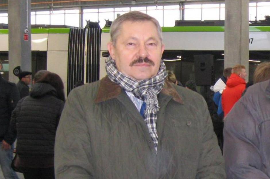 Prezes olsztyńskiego MPK odwołany. Po 28 latach