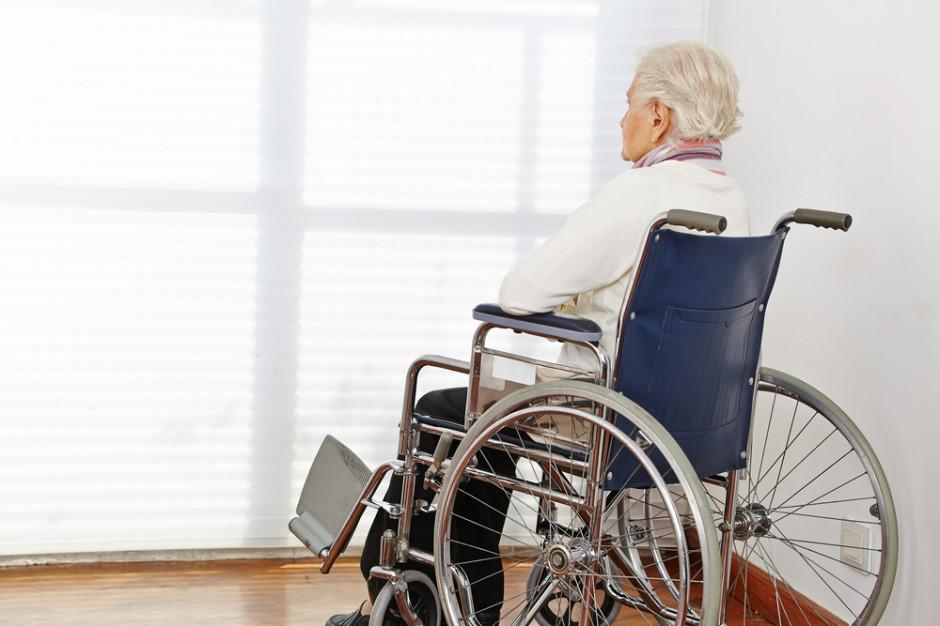 Radom. Śledztwo w sprawie znęcania się nad podopiecznymi domu pomocy społecznej