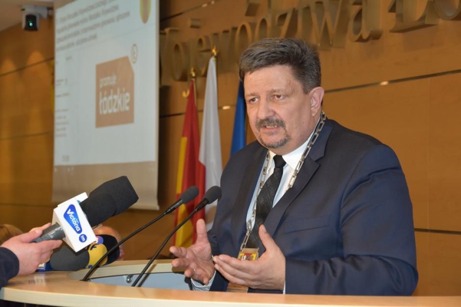 Grzegorz Schreiber: samorząd powinien działać w pełnej współpracy z rządem