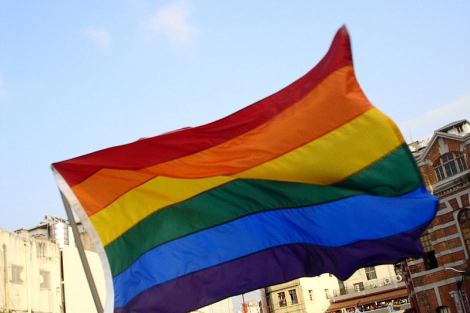 Marsz Równości w Olsztynie musiał zmienić trasę. Przeciwnicy byli pierwsi
