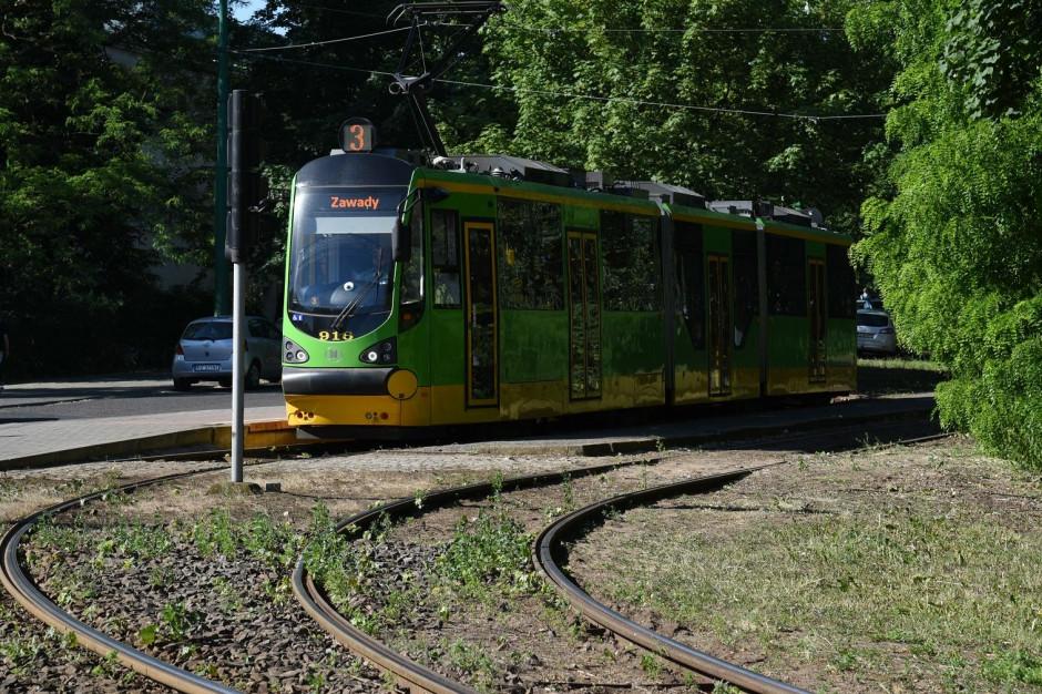 Poznań: Rusza przebudowa pętli tramwajowej