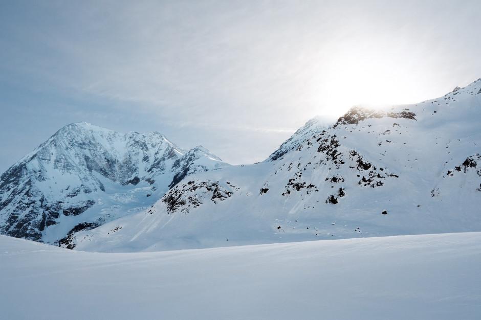 Beskidy: Wzrosło zagrożenie lawinowe na Babiej Górze