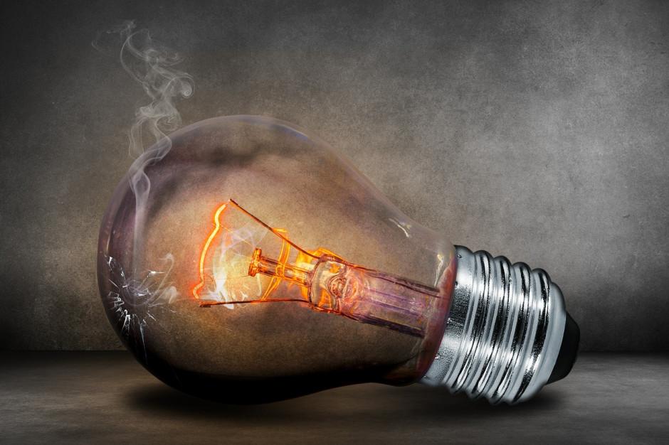 Ceny energii dla samorządów. Obniżka najwcześniej w maju?